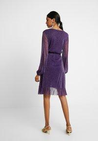 Résumé - ROSE DRESS - Denní šaty - purple - 3