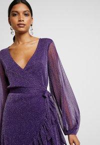 Résumé - ROSE DRESS - Denní šaty - purple - 5