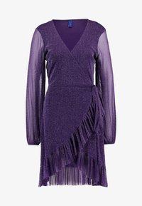 Résumé - ROSE DRESS - Denní šaty - purple - 4