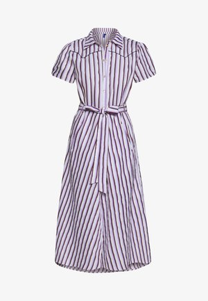 TABBY - Blousejurk - lavender