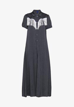 TAL DRESS - Košilové šaty - navy