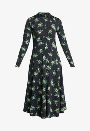 SOFIE DRESS - Jerseykjole - black