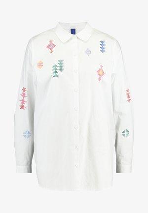 SIGRID - Košile - white