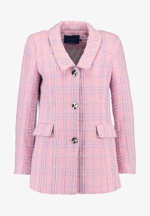 MILLA - Korte frakker - pink