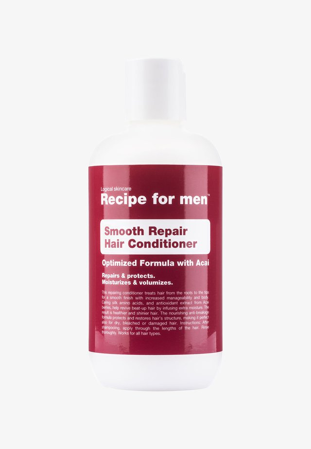 SMOOTH REPAIR HAIR CONDITIONER 250ML - Balsam - -