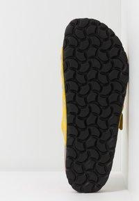 RE:DESIGNED - Domácí obuv - yellow - 6