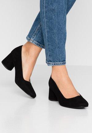 JOLIE - Classic heels - black