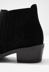 RE:DESIGNED - TORY  - Ankle boots - black - 2