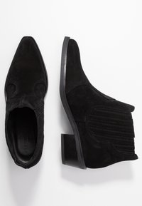 RE:DESIGNED - TORY  - Ankle boots - black - 3