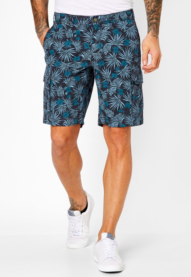 WINNIPEG  - Shorts - navy