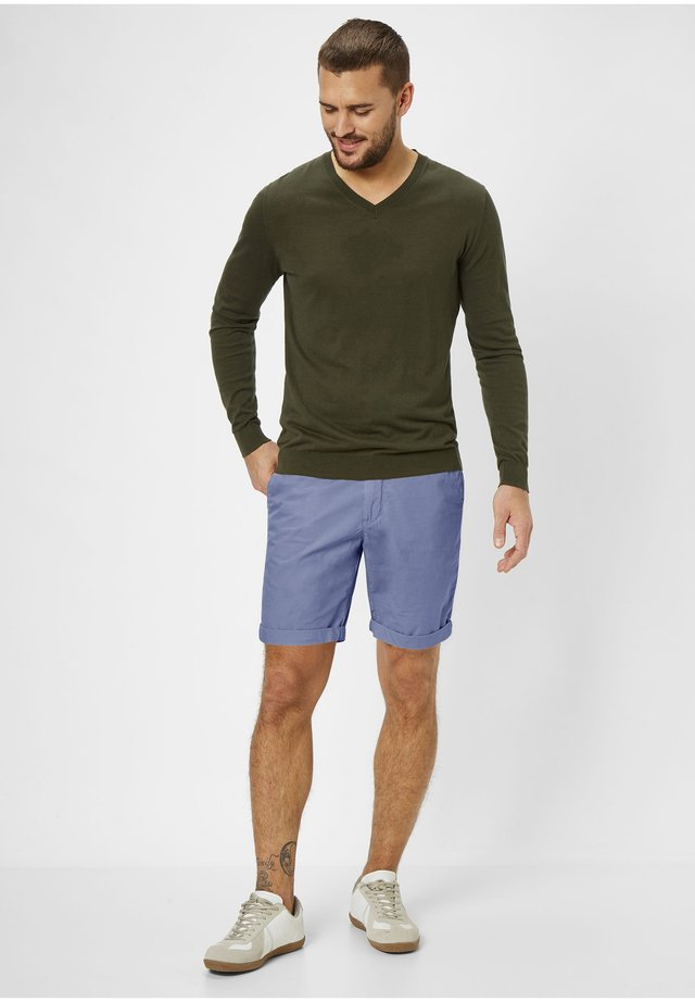SURRAY  - Shorts - blue