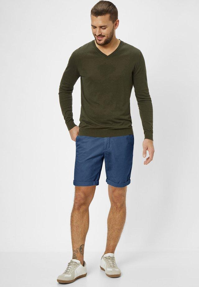 SURRAY  - Shorts - navy