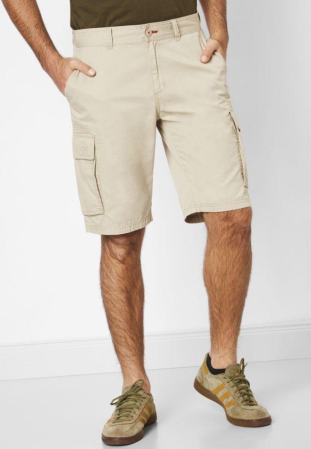 PALLING - Shorts - beige