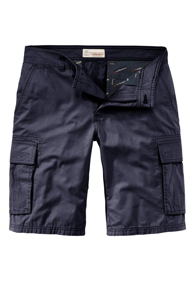 PALLING - Shorts - navy