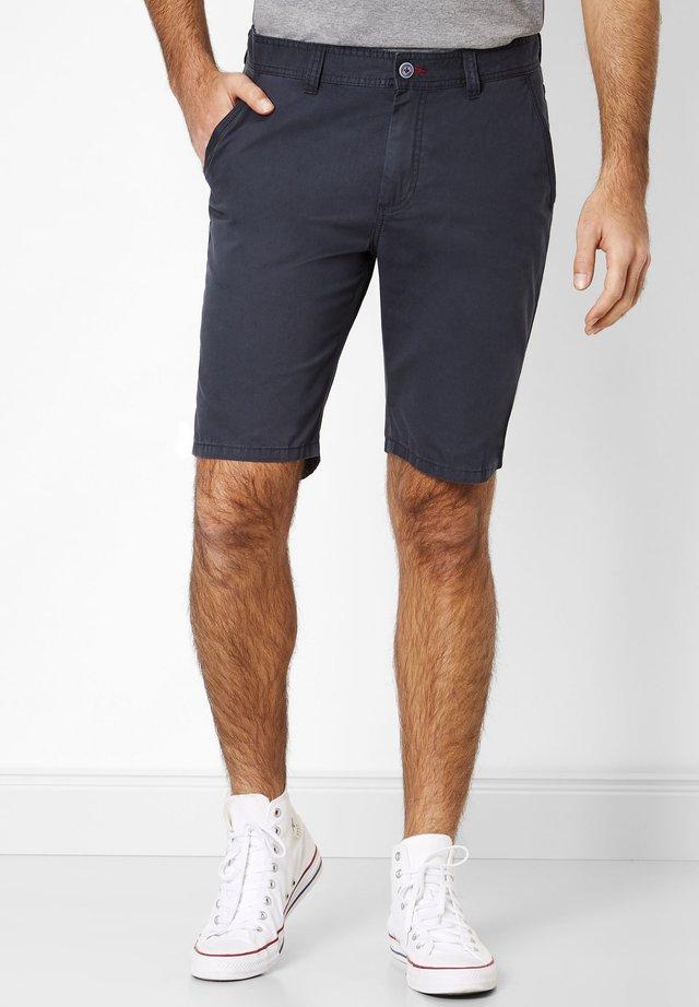 PARKLAND - Shorts - navy
