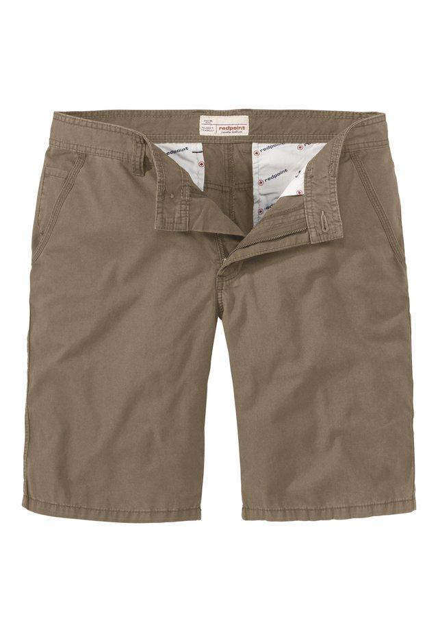 PARKLAND - Shorts - khaki
