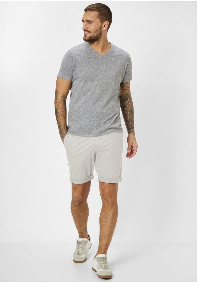SURRAY  - Shorts - beige