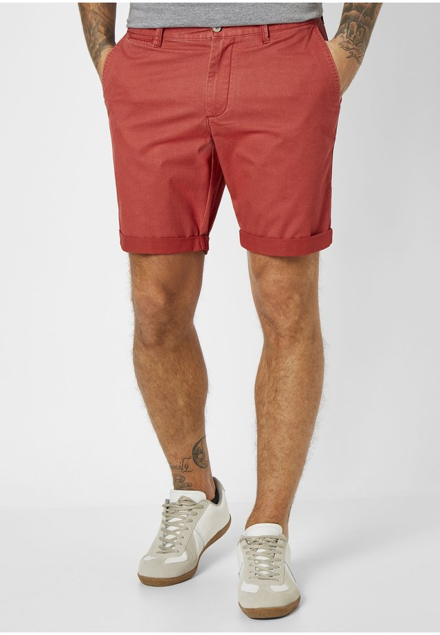 SURRAY  - Shorts - red