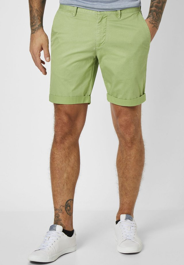 SURRAY  - Shorts - neon green
