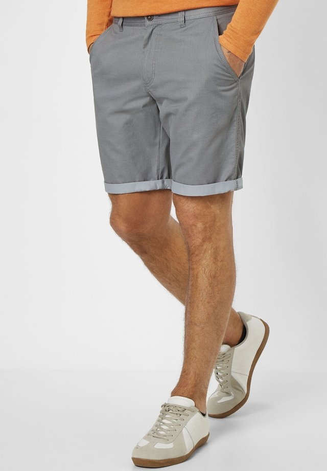 PARKLAND  - Shorts - sky grey