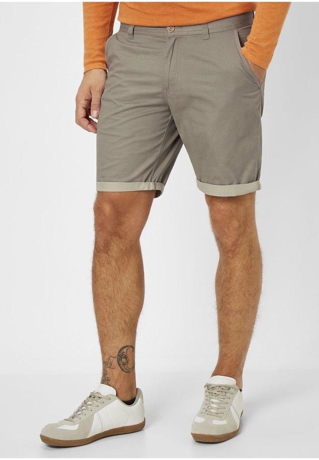 PARKLAND  - Shorts - beige