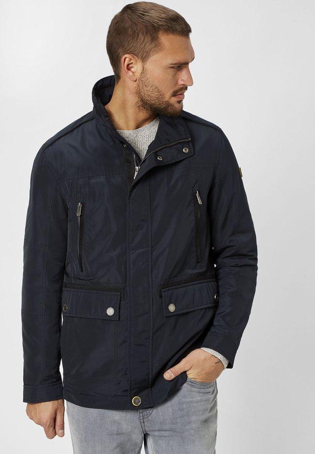 REYNOLD - Light jacket - navy