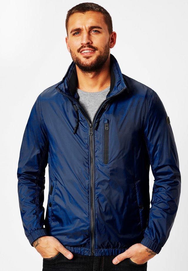 DEAN PROTEX - Outdoor jacket - navy