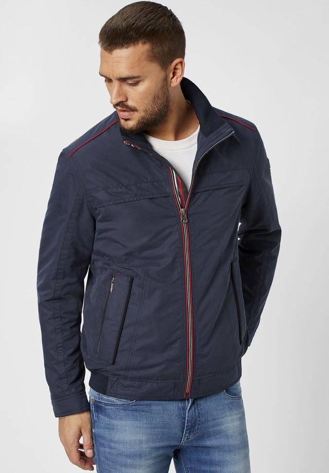 ANTONY  - Outdoor jacket - navy