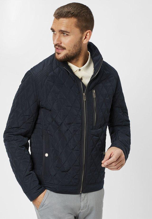RALF - Light jacket - navy