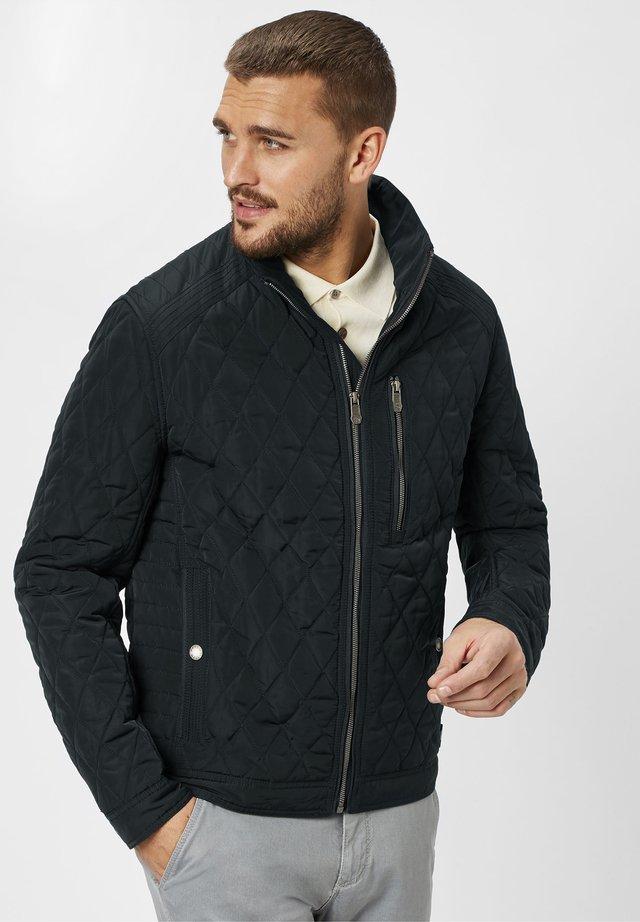 RALF - Light jacket - black