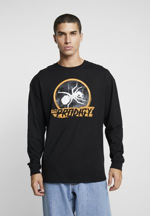 PRODIGY - Camiseta de manga larga - black