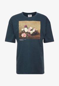 Revival Tee - NEW ORDER - T-Shirt print - black - 4
