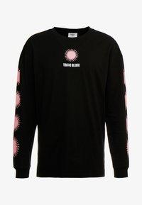 Revival Tee - TOKYO BLUES - Langærmede T-shirts - black - 4