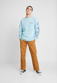 Revival Tee - TIGHT TURN  - Langærmede T-shirts - blue - 1