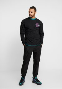 Revival Tee - THERMOWAVE - Maglietta a manica lunga - black - 1