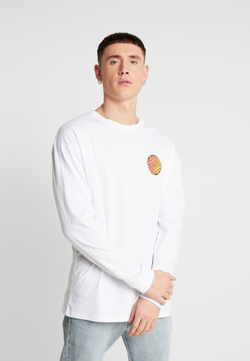 Revival Tee - Langarmshirt - white