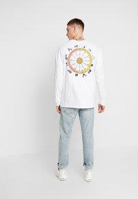 Revival Tee - Langarmshirt - white - 2