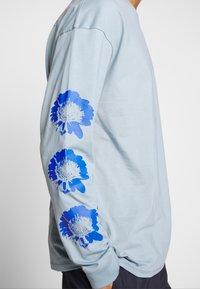 Revival Tee - PROMISED LAND  - Langærmede T-shirts - blue - 3