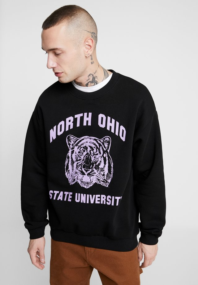 OHIO - Sweatshirts - black