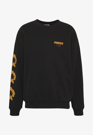 PROMISED LAND - Collegepaita - black