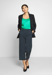 Re.draft - CULOTTE - Trousers - summer night - 1