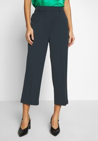 Re.draft - CULOTTE - Trousers - summer night - 0