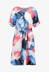 Re.draft - PRINTED DRESS - Day dress - hibisus - 4