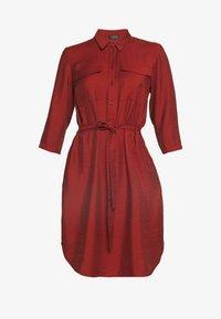 Re.draft - DRESS - Vestido informal - toffee - 5