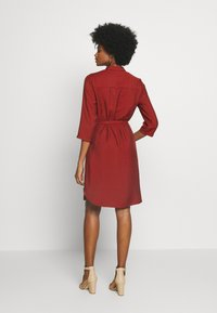 Re.draft - DRESS - Vestido informal - toffee - 2