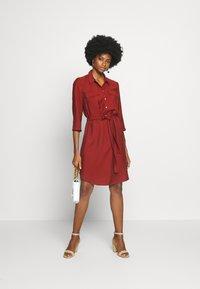 Re.draft - DRESS - Vestido informal - toffee - 1