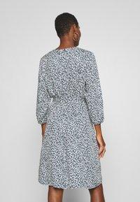 Re.draft - MILLEFLEUR DRESS - Day dress - summer night - 2