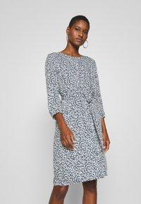 Re.draft - MILLEFLEUR DRESS - Day dress - summer night - 0