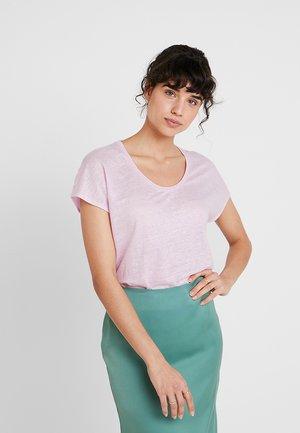 LOOSE - T-shirts - pink sky