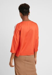 Re.draft - EASY REGLAN BLOUSE - Blouse - tangerine - 2